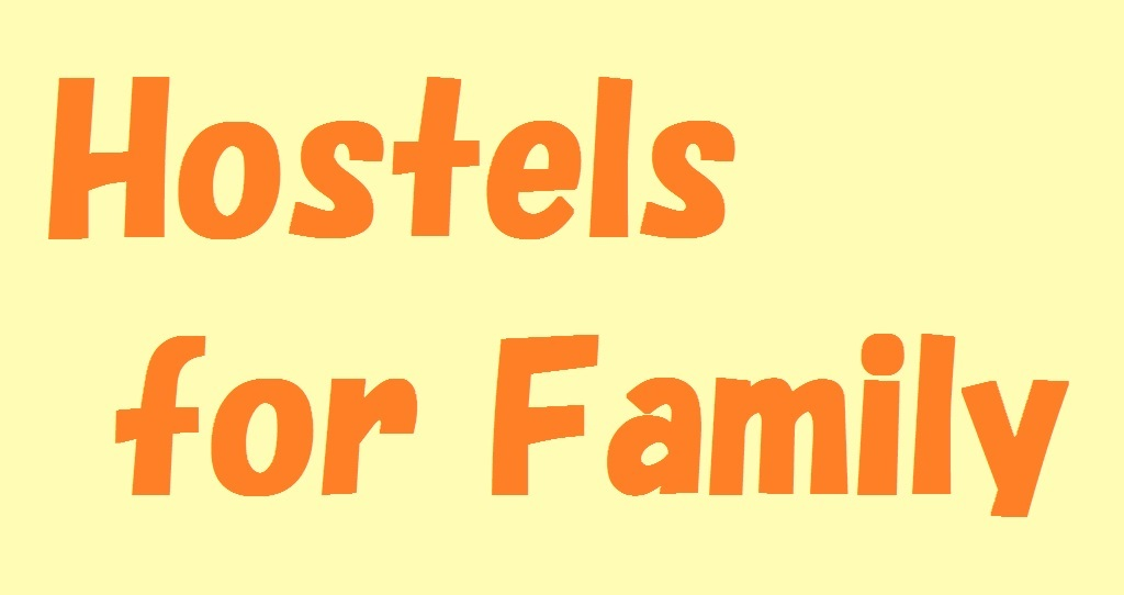 家族旅行に使えるカオサングループの格安ホステル