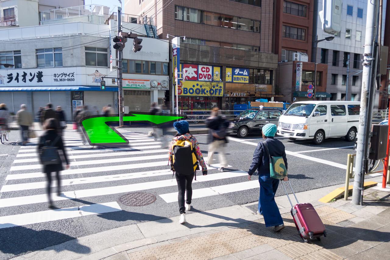How to Get to Khaosan World Ryogoku